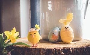 forårets højtider